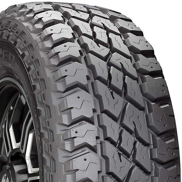 Cooper 90000019970 Discoverer ST Maxx Tire 35 X12.50R15 LT 113Q C2 BSW