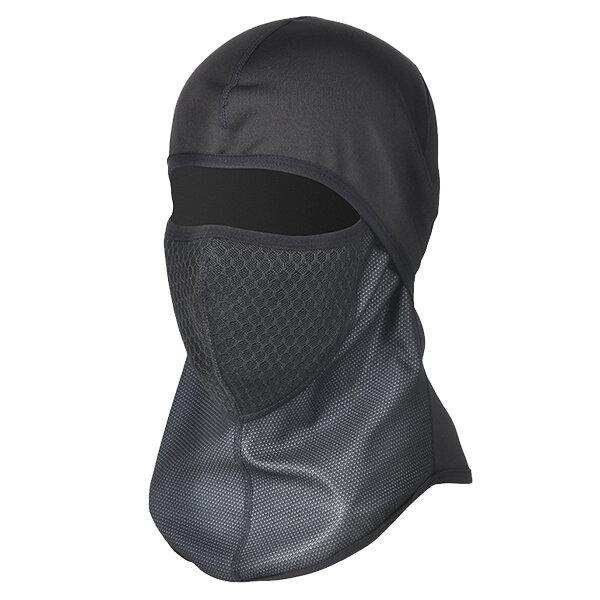 Mens Women Winter Replaceable activated Fleece Carbon Filter Outdoor Skiing Windproof Face Mask Hat
