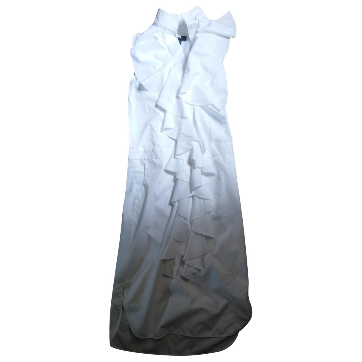 Maxi vestido Ellery