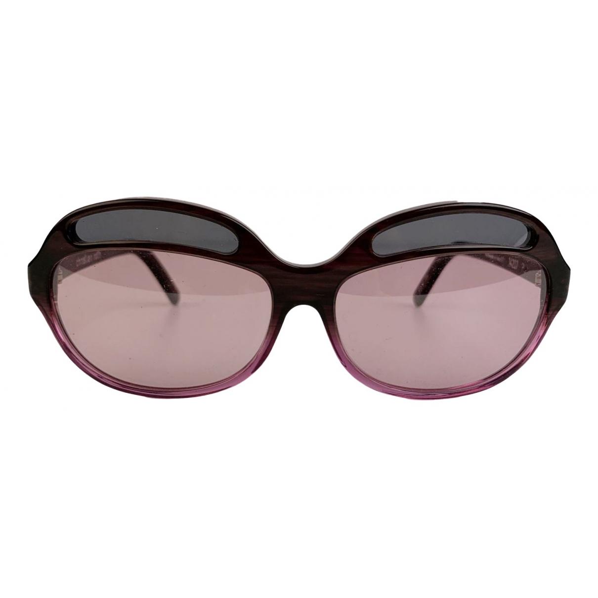 - Lunettes   pour femme - violet