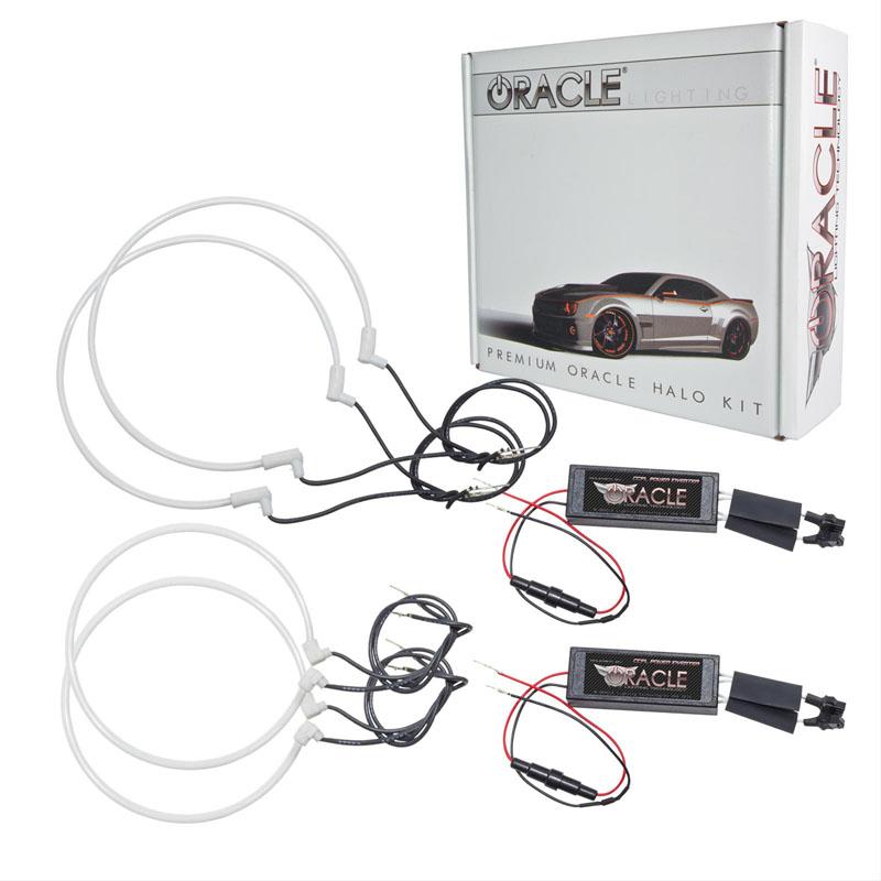 Oracle Lighting 2667-031 Kia Sorento 2012 ORACLE CCFL Halo Kit