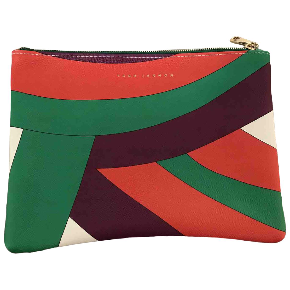 Bolsos clutch en Sintetico Multicolor Tara Jarmon