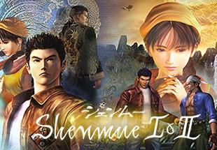 Shenmue I & II Steam CD Key
