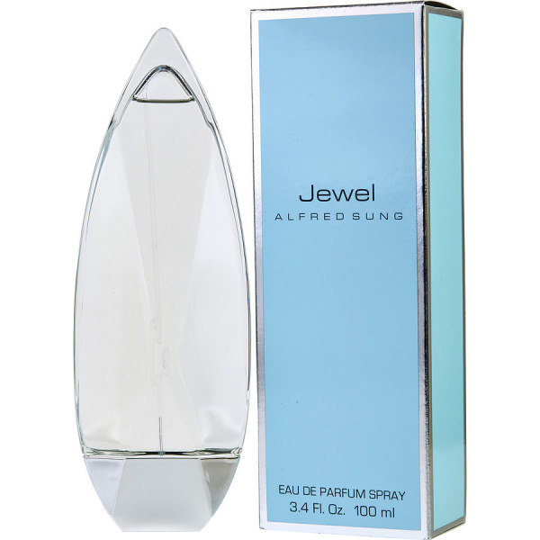 Jewel - Alfred Sung Eau de parfum 100 ML