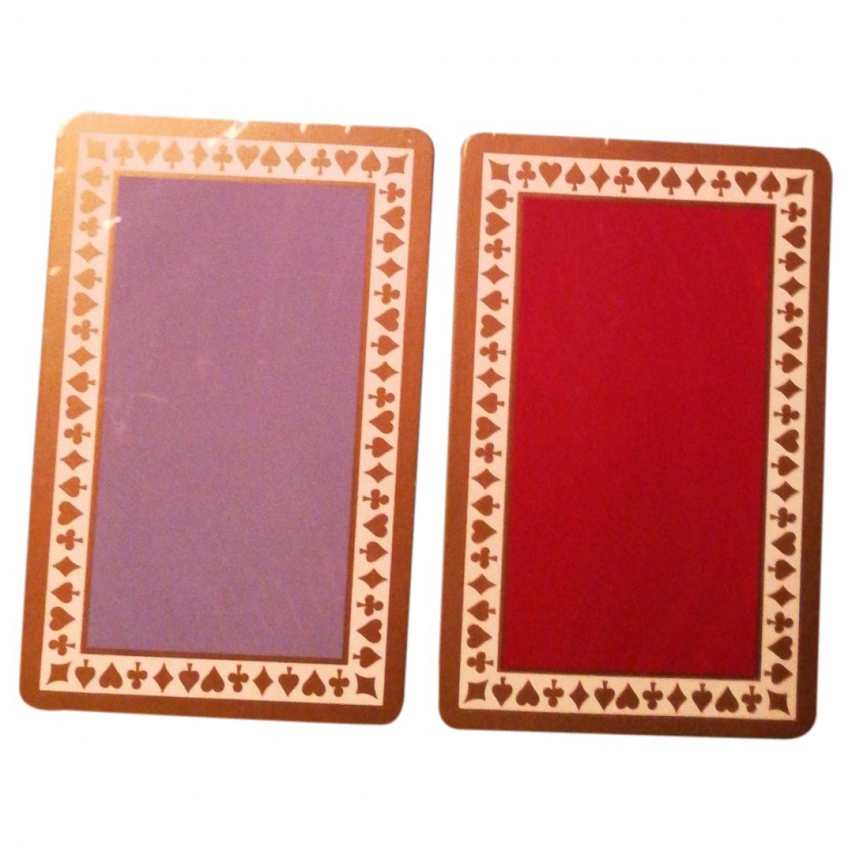 Juego de cartas Tiffany & Co
