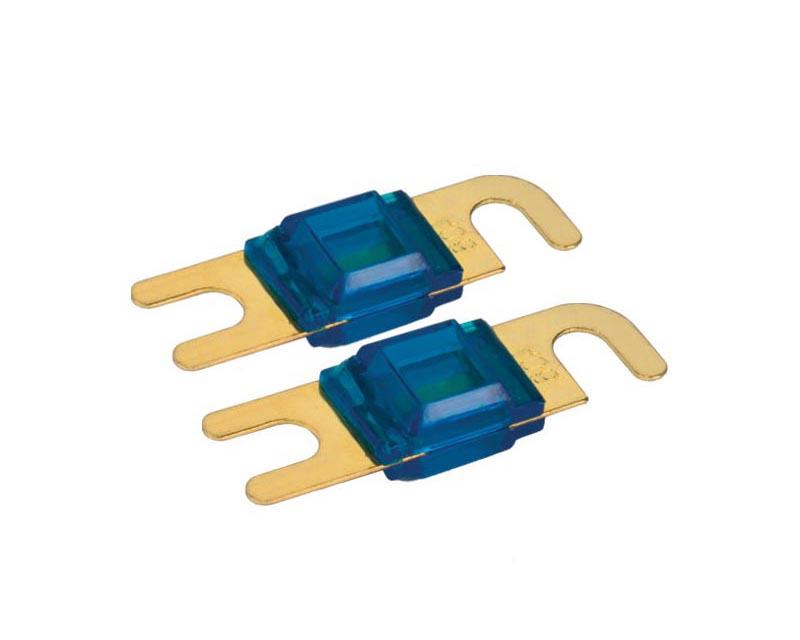 VIAIR 60 Amp Mini ANL Fuse, 10 Pc / Bulk Pack
