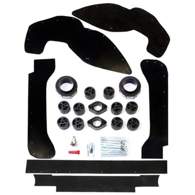 Daystar 4 Inch Premium Lift Kit - PAPLS990
