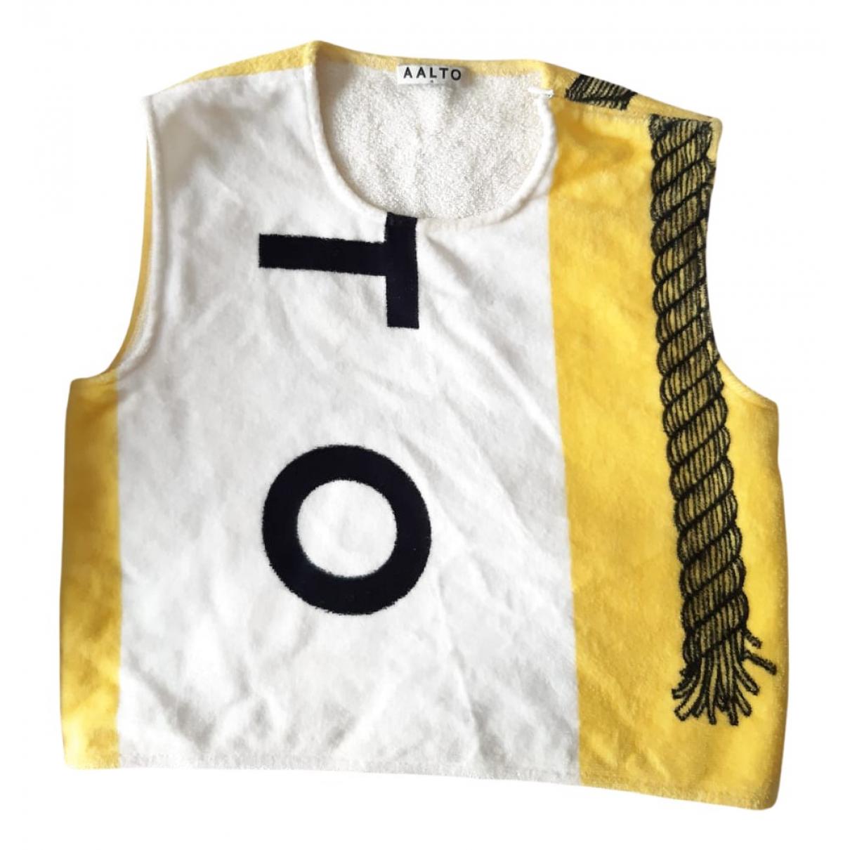 Camiseta Aalto