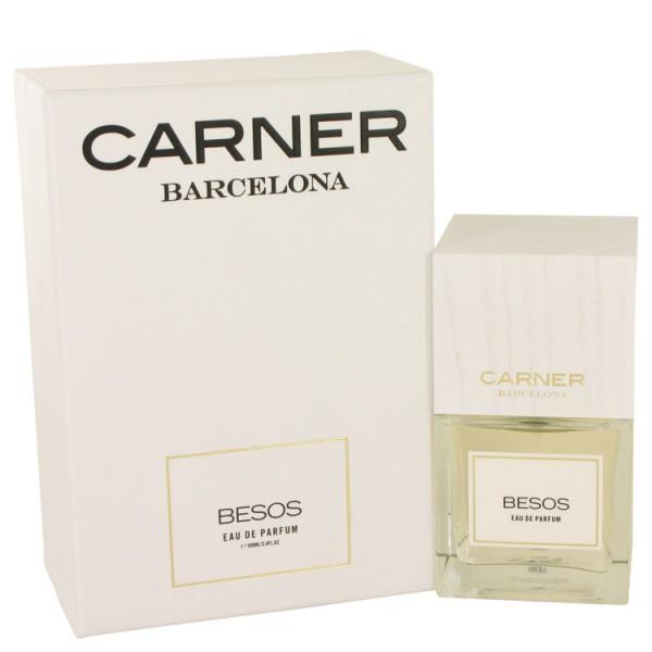 Besos - Carner Barcelona Eau de parfum 100 ml
