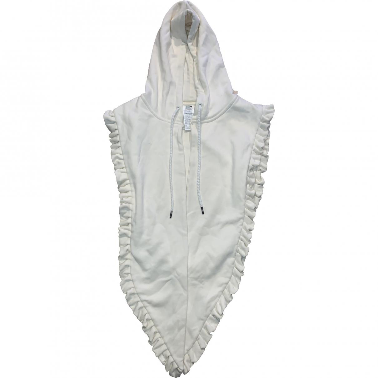 Fenty X Puma - Foulard   pour femme en coton - ecru