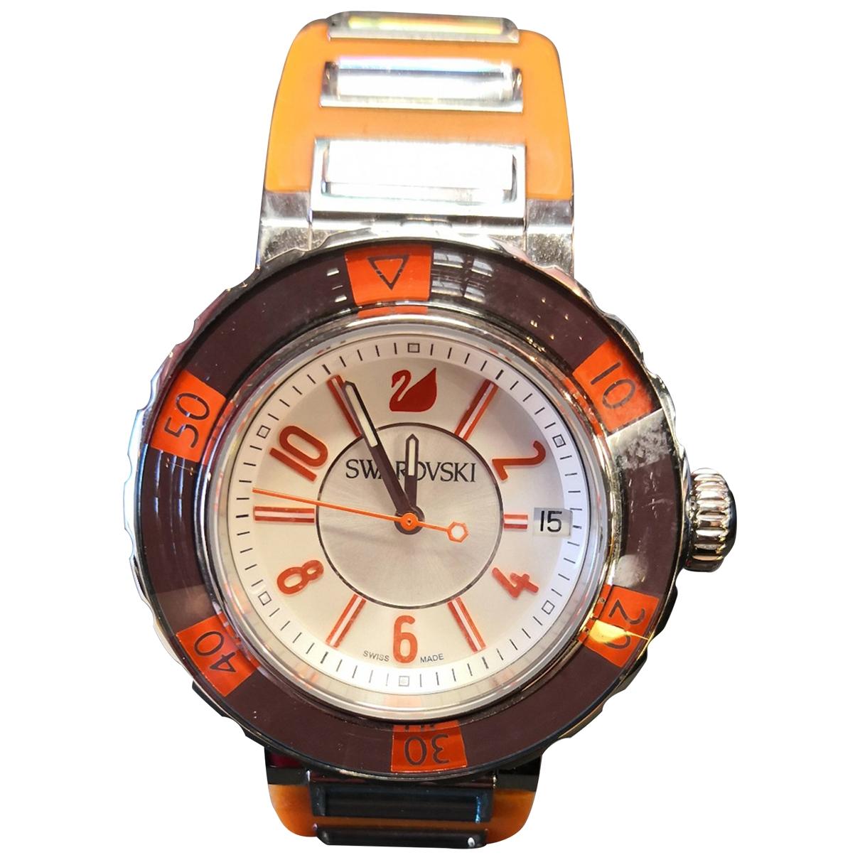 Reloj Swarovski