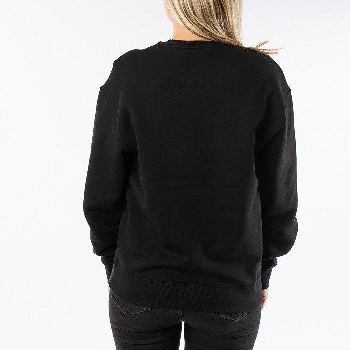 Carhartt WIP W' Sweatshirt I027475 BLACK/LIME