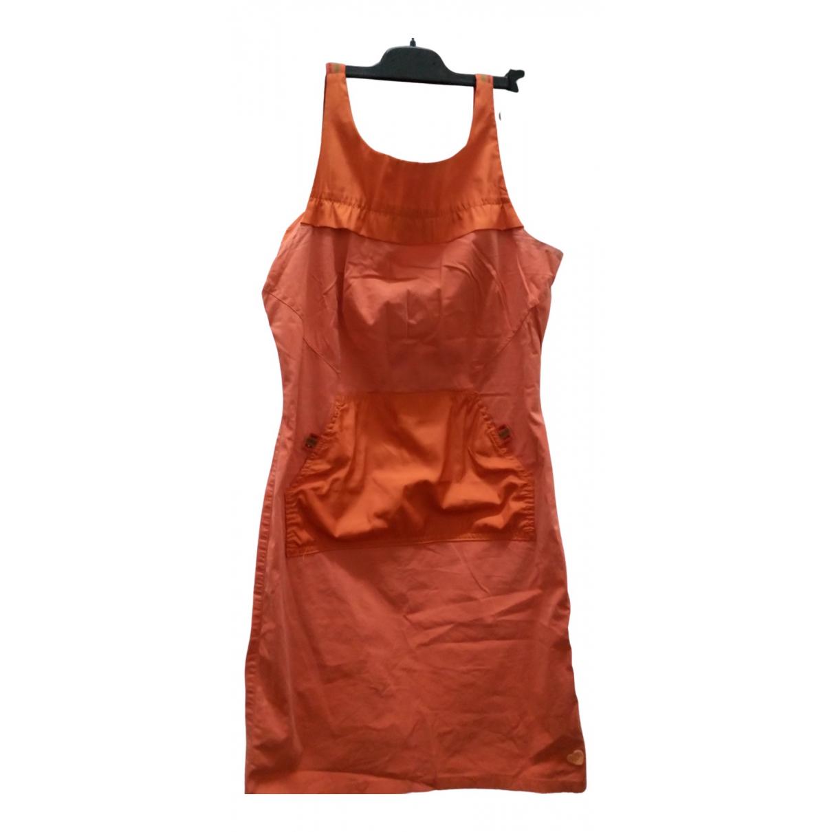 Fendi \N Kleid in Baumwolle
