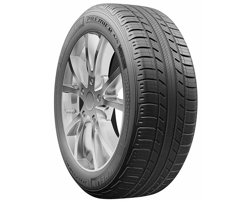 Michelin 37417 PREMIER A/S 225/45R17 91H Tire