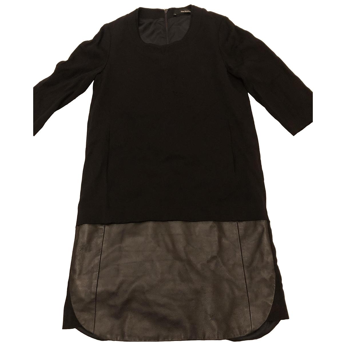 Vestido midi The Kooples
