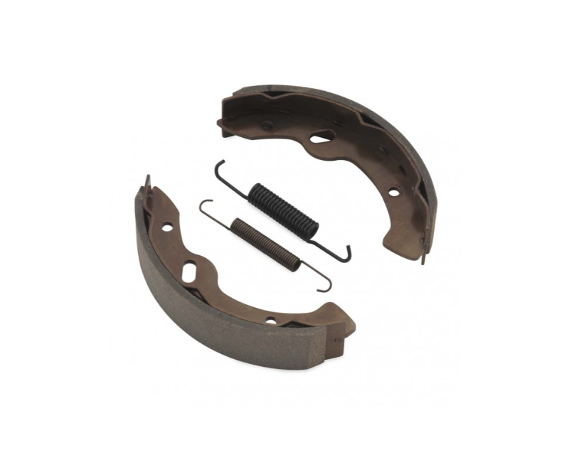 Bikemaster Motorcycle Brake Shoes Yamaha