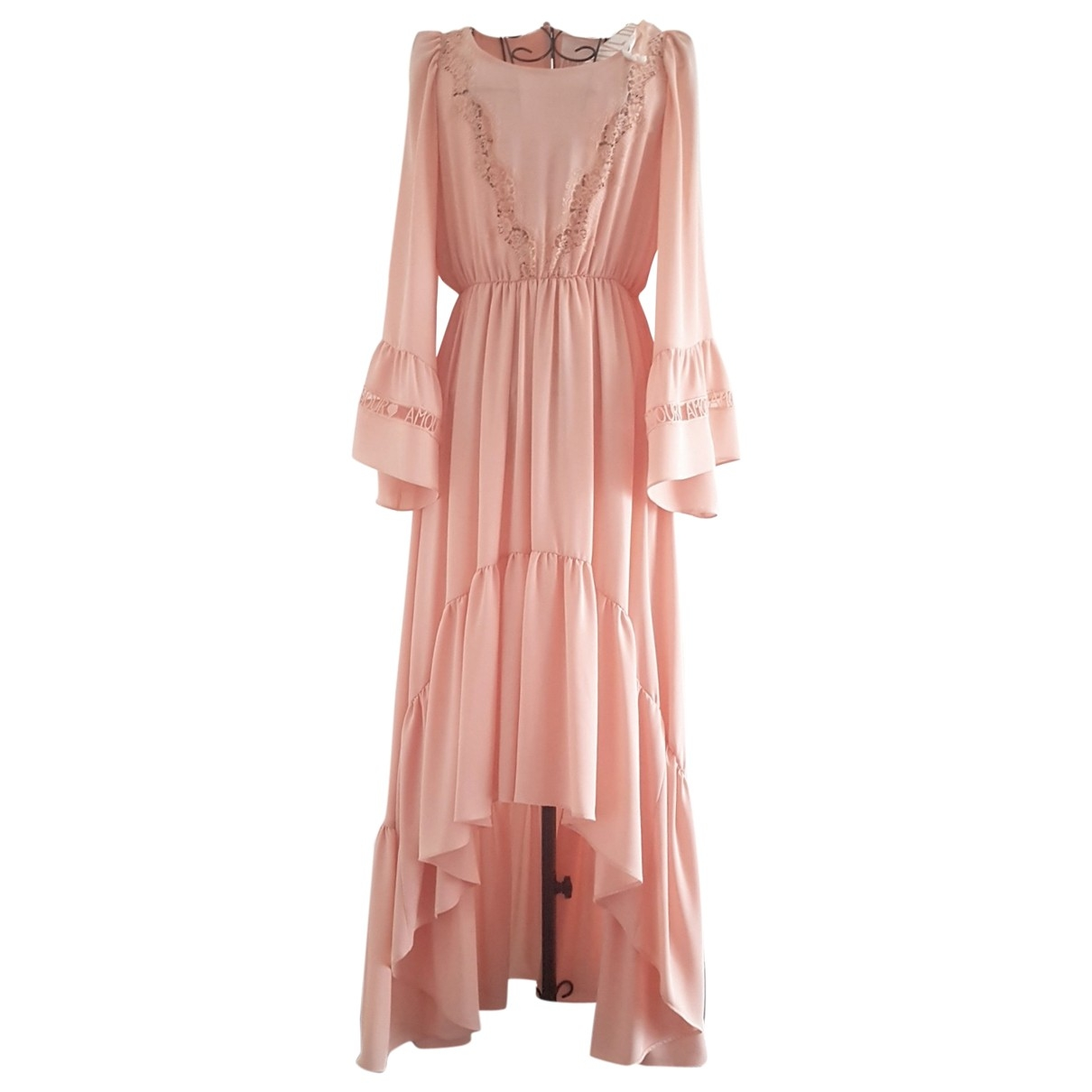 Aniye By - Robe   pour femme - rose