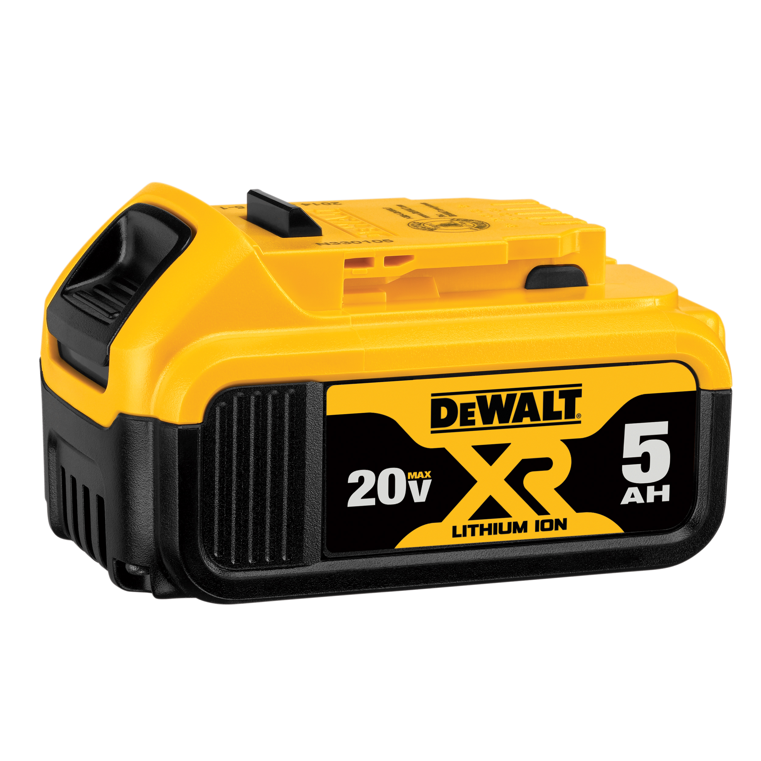 20V MAX XR 5.0AH Lithium Ion Battery Pack