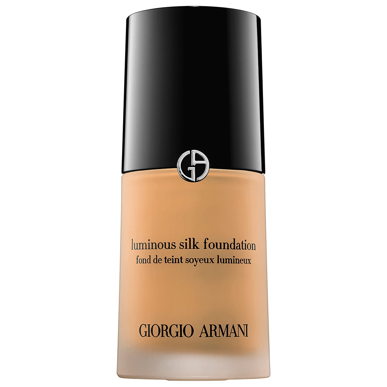 Luminous Silk Foundation - 3.5