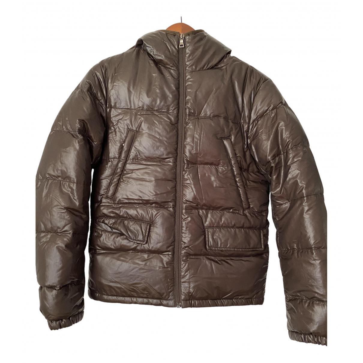 Prada N Brown coat  for Men 48 IT