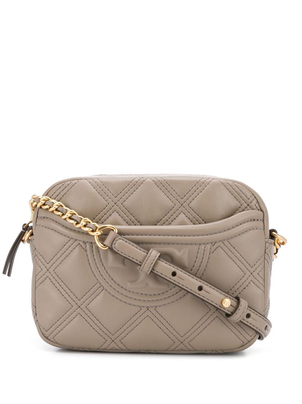 Fleming Leather Camera Bag