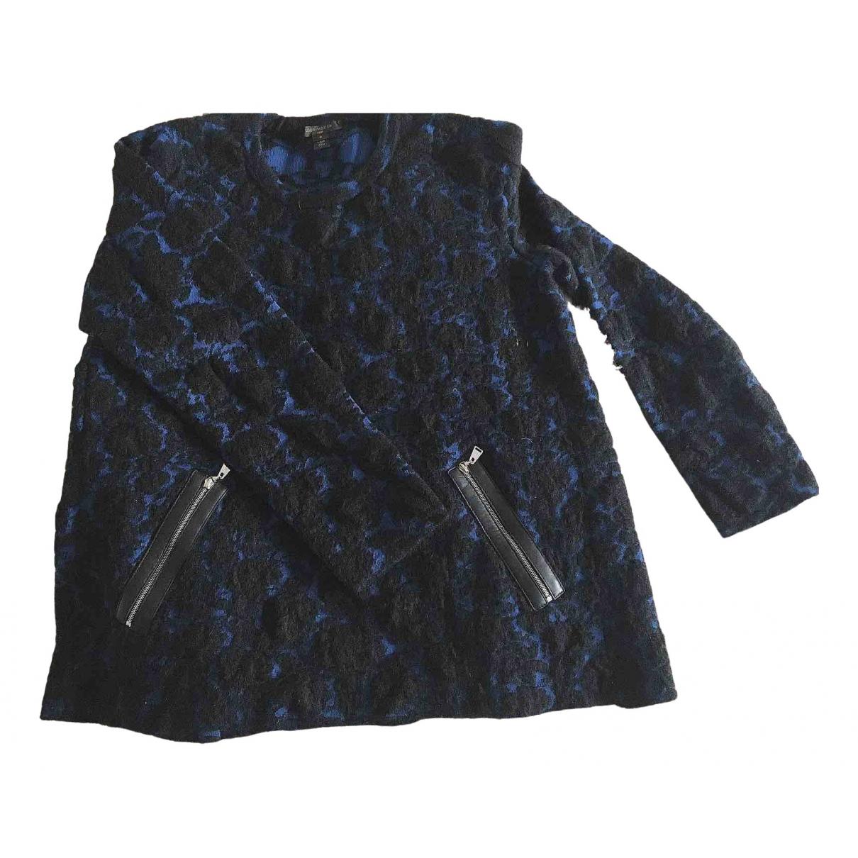 Louis Vuitton \N Blue Wool Knitwear for Women S International