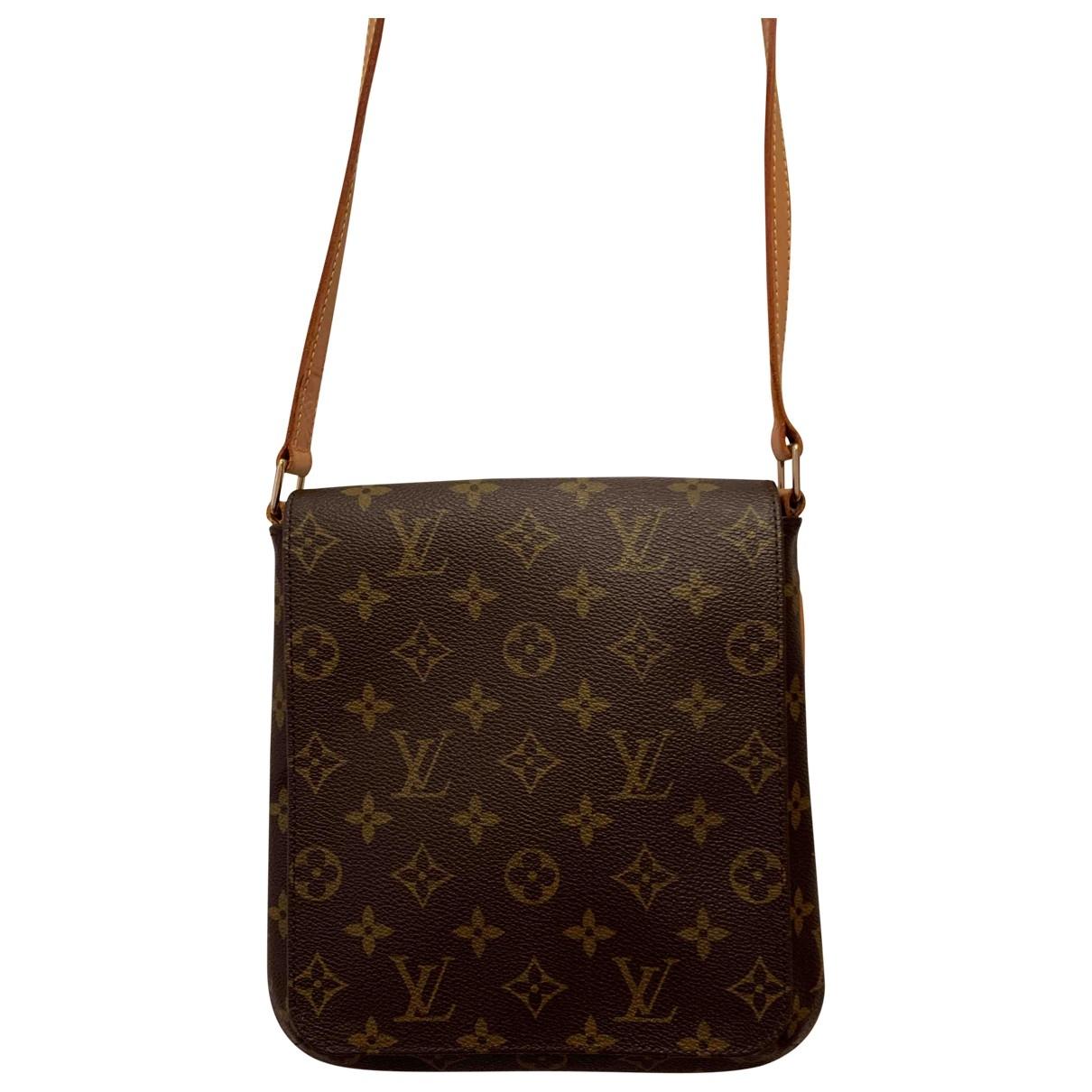 Louis Vuitton Salsa Cloth handbag for Women \N
