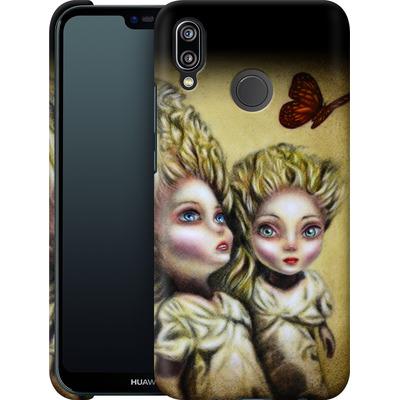 Huawei P20 Lite Smartphone Huelle - Two Sisters von Tiago Azevedo