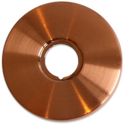 11797RIT-65 Pressure Balanced Valve Body With Diverter and J11 Series Trim  Brushed Copper