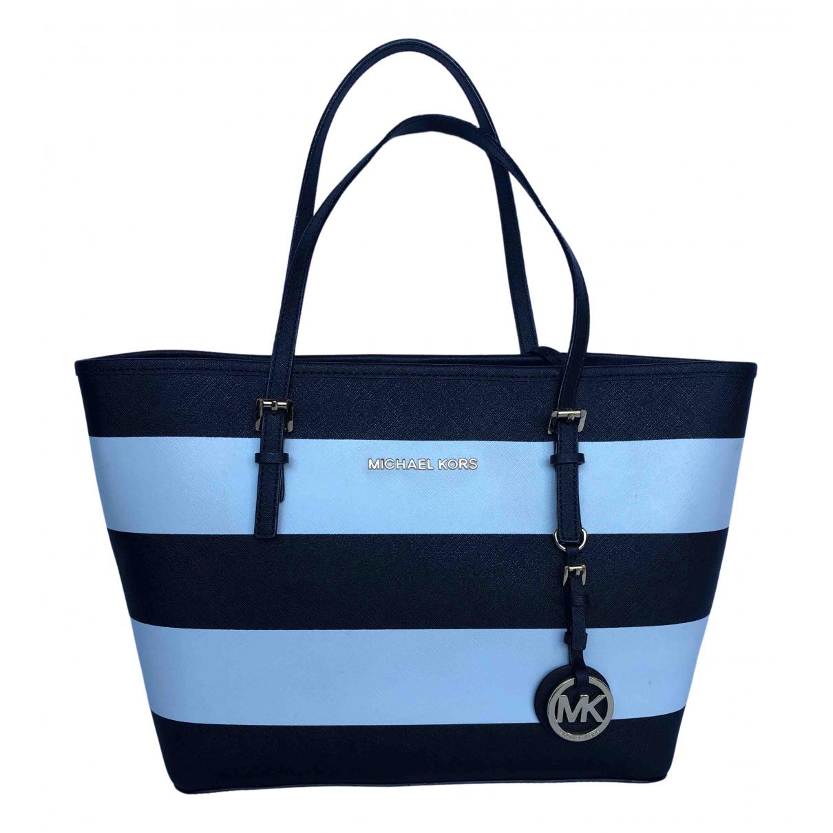 Michael Kors N Black handbag for Women N