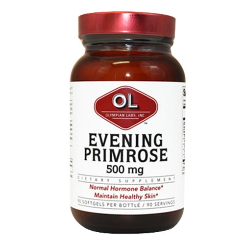 Evening Primrose Oil 90 sg by Olympian Labs