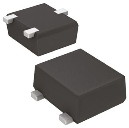 ROHM N-Channel MOSFET, 1.5 A, 60 V, 3-Pin SOT-323T  RSF015N06TL (20)