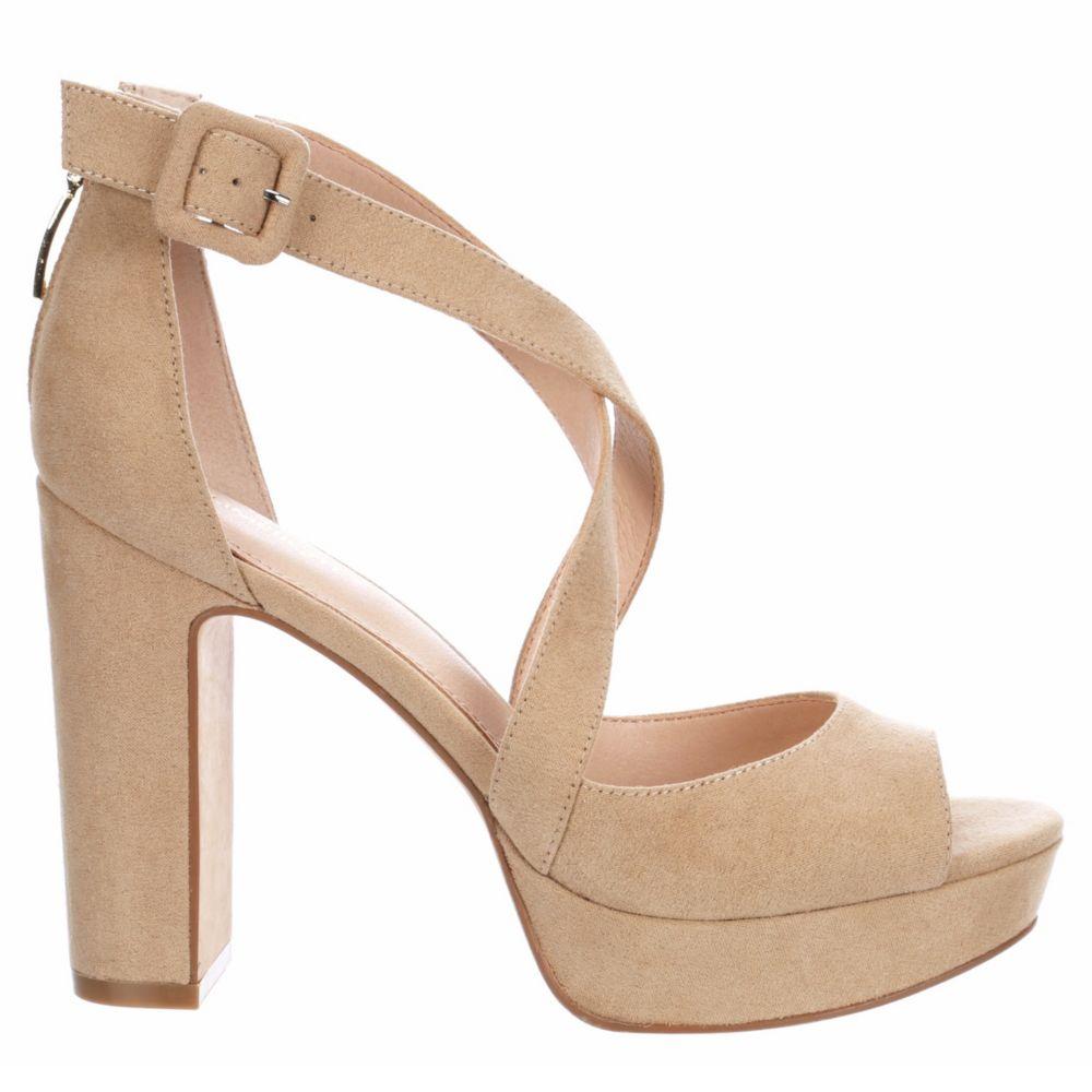 Limelight Womens Lyanna Platform Sandal