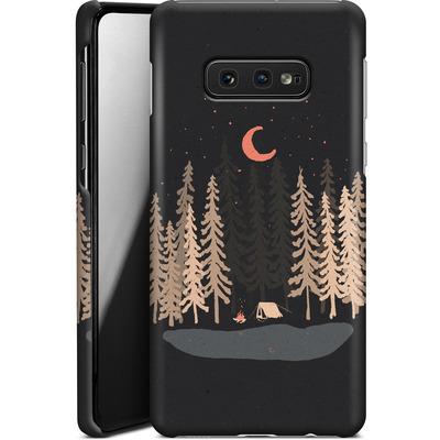Samsung Galaxy S10e Smartphone Huelle - Feeling Small von ND Tank