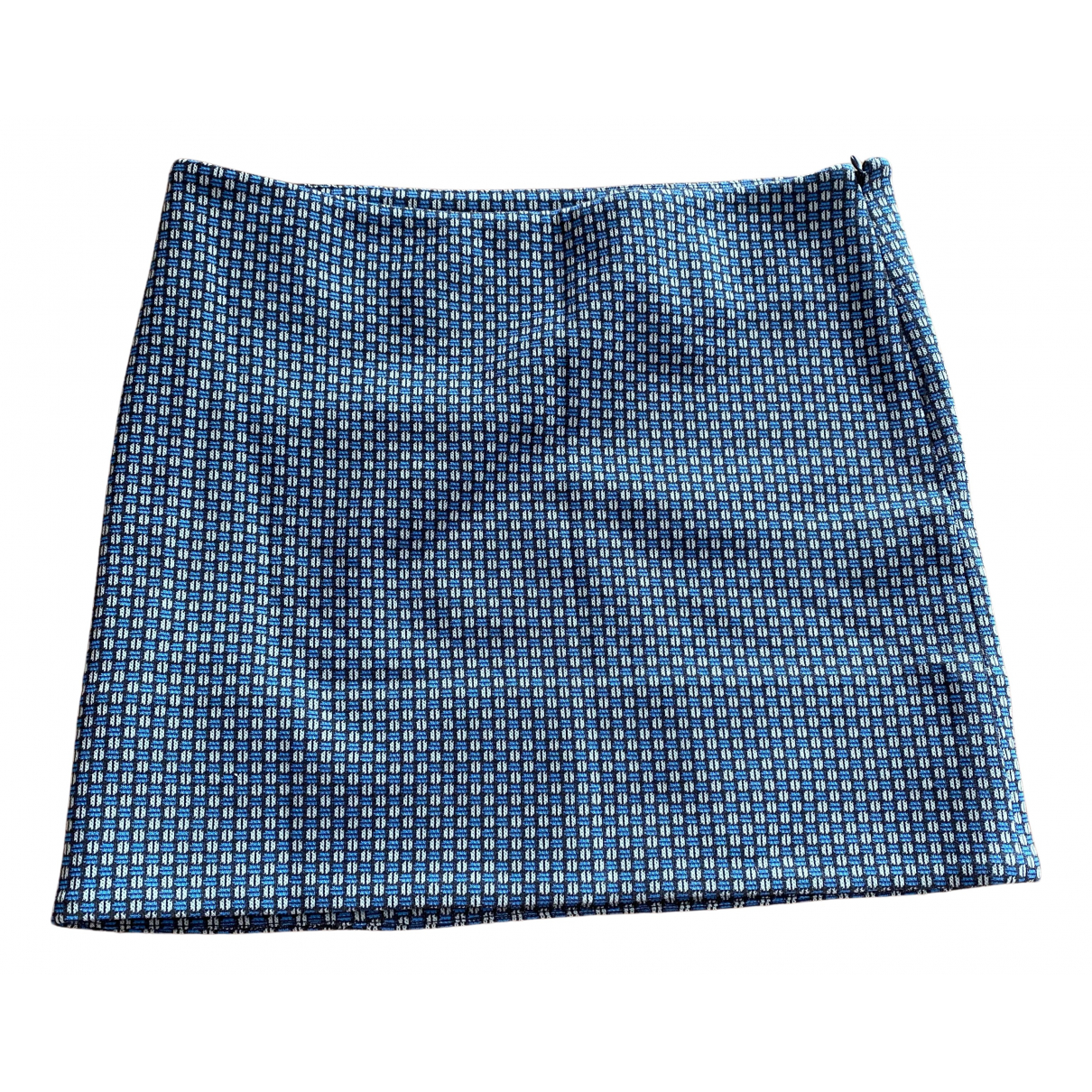 Diane Von Furstenberg \N Rocke in  Bunt Polyester