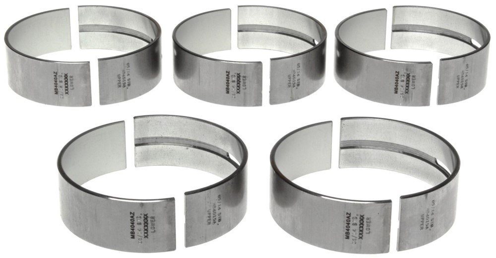 Clevite MS2350A Main Bearing Set Ford 2011-2016