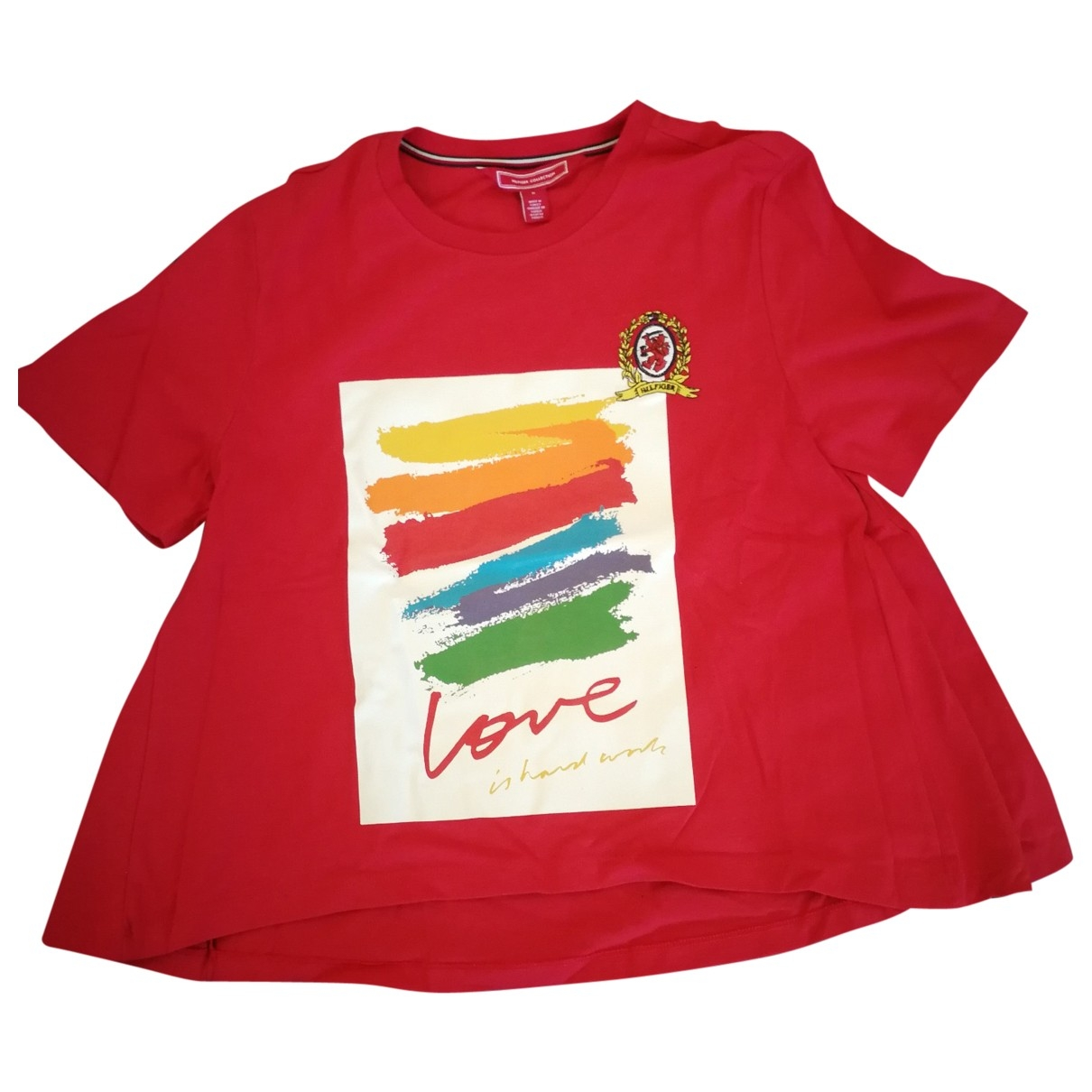 Camiseta Hilfiger Collection