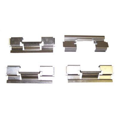 Crown Automotive Caliper Slipper Kit - 5143700AA