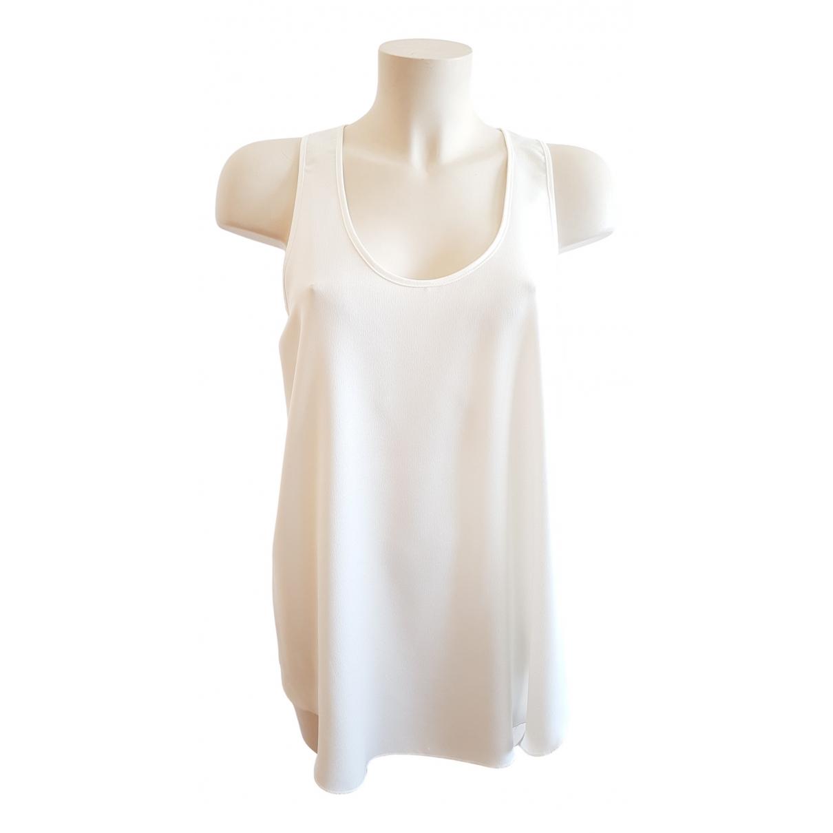 Vicolo - Top   pour femme - blanc