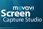 Movavi Screen Capture Studio 9 Key (Lifetime / 1PC)