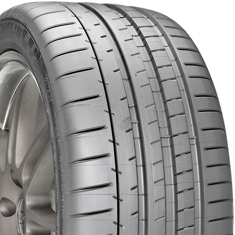 Michelin 01088 Pilot Super Sport 245 35 R18 92Y XL BSW BM