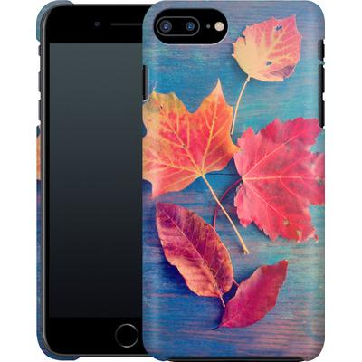 Apple iPhone 8 Plus Smartphone Huelle - The Colors Of Autumn von Joy StClaire