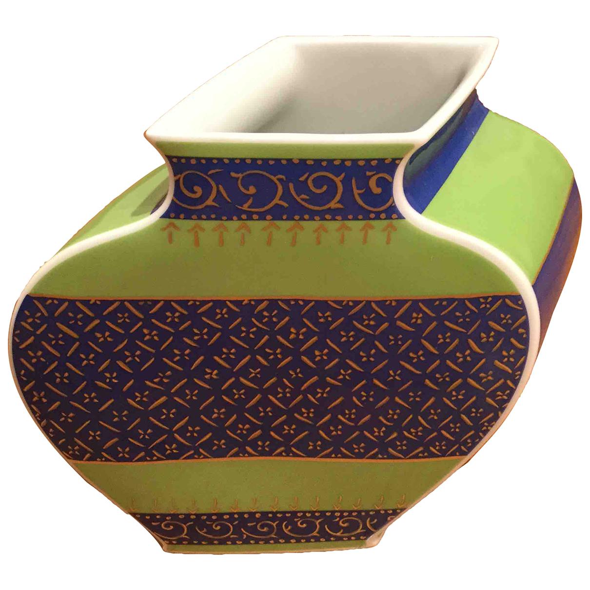 Rosenthal - Arts de la table   pour lifestyle en porcelaine - bleu