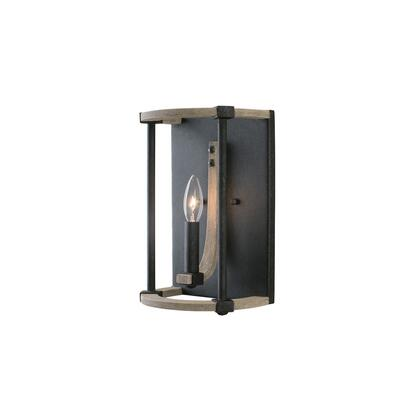 Middleton 506620NI 1-Light Wall Sconce in Natural