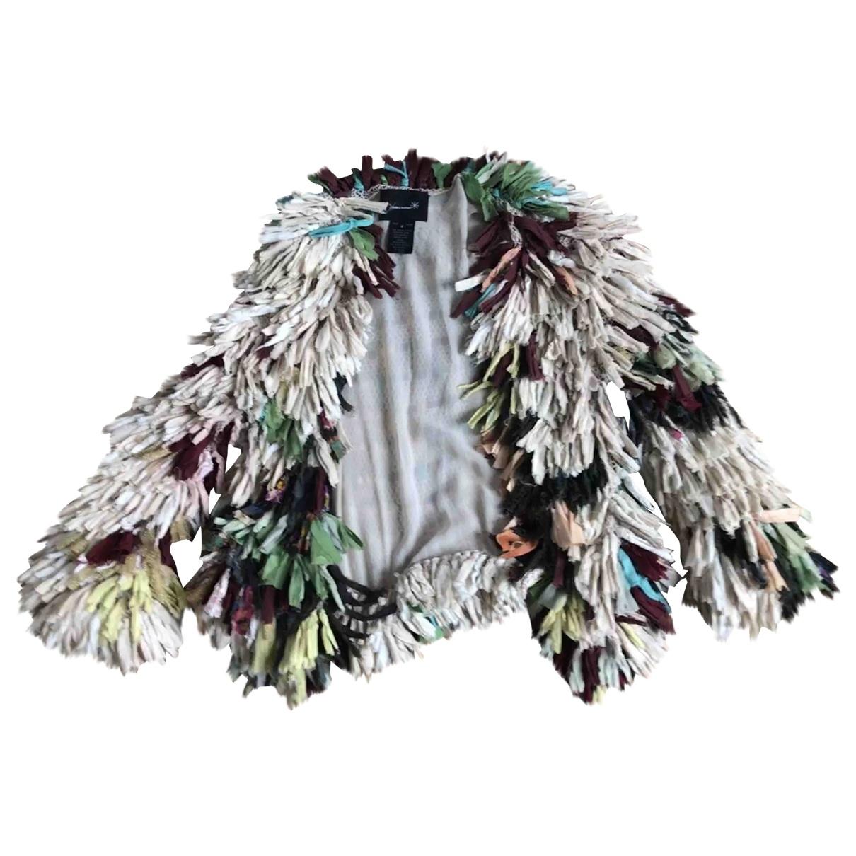 Isabel Marant \N Multicolour Cotton jacket for Women 2 0-5