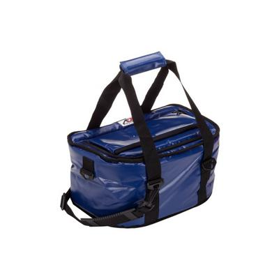 AO Coolers 15 Pack SUP Vinyl Cooler (Royal Blue) - AO15SUPRB
