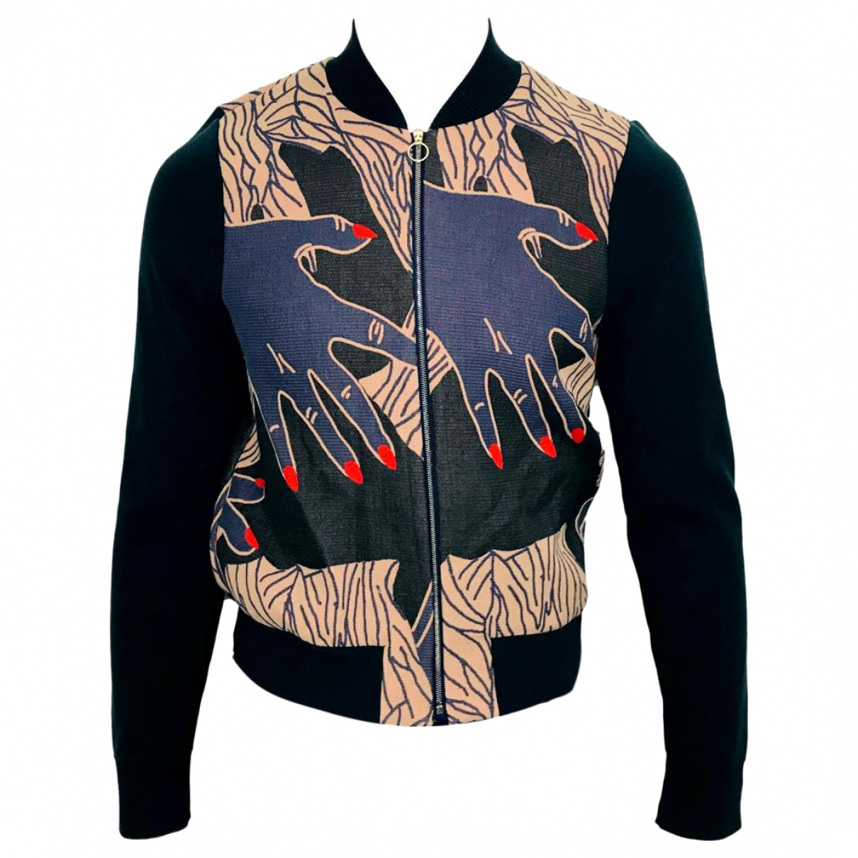 Paul Smith \N Multicolour Cotton jacket  for Men S International
