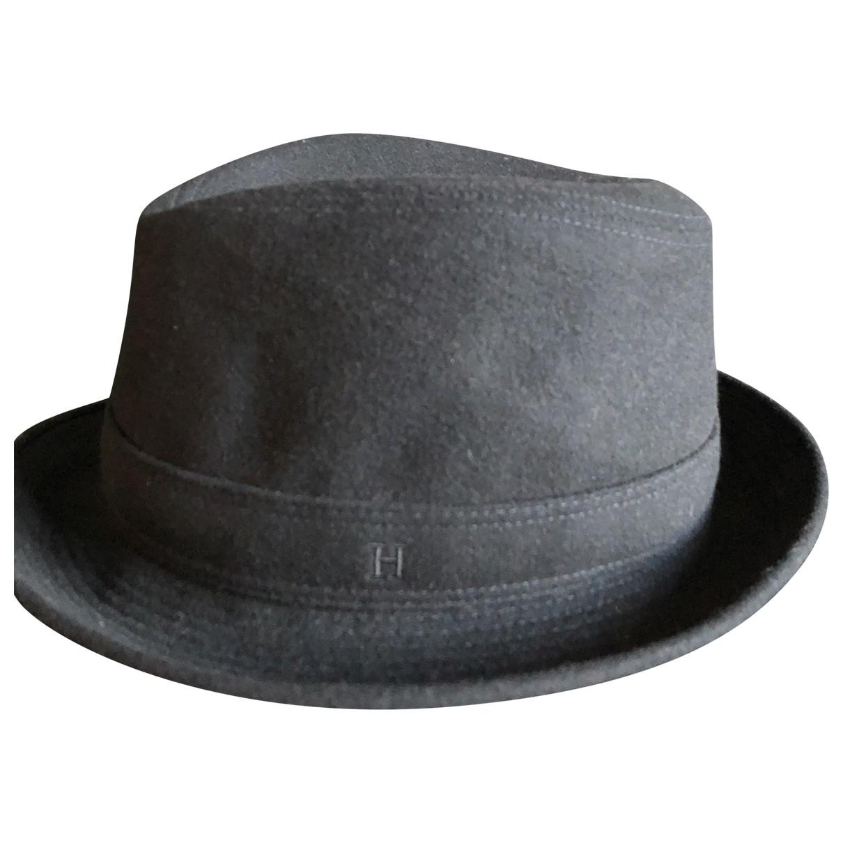 Sombrero / gorro de Cachemira Hermes