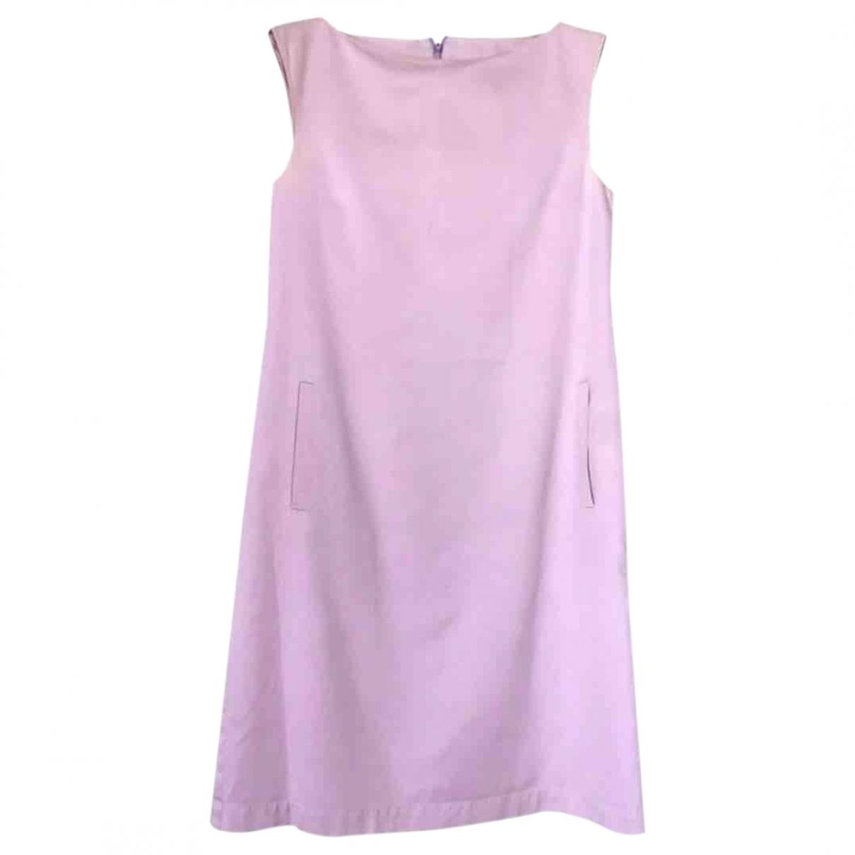 Sport Max \N Cotton dress for Women 40 IT