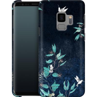 Samsung Galaxy S9 Smartphone Huelle - Tranquility von Stephanie Breeze